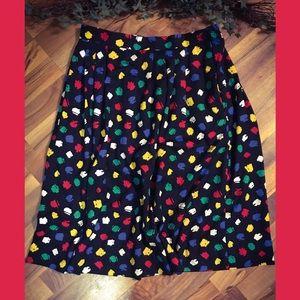 🔺SALE🔺 Vintage Worthington Pleated Skirt